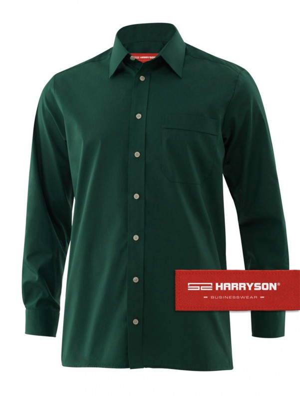 GEORGE | HEMD SLIM FIT LANGARM BT